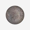 U.S. 1807 50/20 Capped Bust 50C Coin