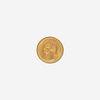 U.S. 1903 Louisiana Purchase Commemorative $1 Gold Coin
