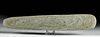 Native American Woodland Chert Knife