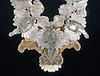 1980s Arthur Koby Artistic Jewelry Necklace