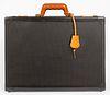Hermès Ltd Edition Espace Carbon Fiber Briefcase