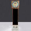 1¢ Rare Caille Bros. George Washington Scale