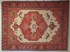 New Rug From Afghanistan - Courtesy of Shaia Oriental Rugs