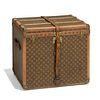 Louis Vuitton, Steamer trunk