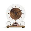 Cartier by European Watch & Clock Co., Art Deco desk clock
