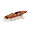 Azimute, Riva model boat