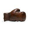 Steve Linn, Untitled (boxing glove)