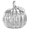 Massive Sterling Pumpkin by Fratelli Cacchione - Courtesy Lawrence Jeffrey Estate Jewelers