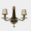 Stellare Sconce - 2 arm - Sold as a pair