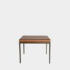Cherry Wood Side Table (2 in Stock)