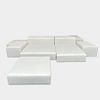 Extra Wall Modular Sofa (10 pcs)