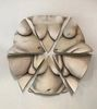 Tanya Ragir -SACRED GEOMETRY- Wall Sculpture 1/1