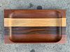 Serving tray  by Don Shoemaker