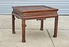 Chinese Hard Wood Table