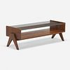 Pierre Jeanneret, Coffee table from Chandigarh