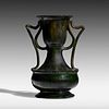 George E. Ohr, Exceptional vase