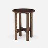 Gustav Stickley, Early tea table, model 604