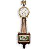 Chelsea Banjo Wall Clock