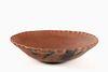 Nambe, Lonnie Vigil, Micaceous Clay Bowl