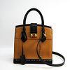 Louis Vuitton PM Women's Handbag,Shoulder Bag Black,Brown