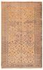 ANTIQUE PERSIAN SULTANABAD RUG, 10 ft 7 in x 6 ft 8 in