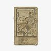 [Americana] (Low, Nathaniel), (An Astronomical Diary; or, Almanack, for the Year of Christian Aera, 1777...