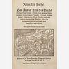 [Early Printing] (Pauli, Johannes), Schimpff vnnd ernst, durch alle welthaenndel...