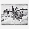 [Prints] Benton, Thomas Hart, Lonesome Road