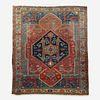 A Bakshaish Carpet, Northwest Persia, circa late 19th century
