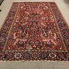 Heriz Carpet, Iran, c. 1950