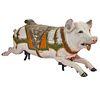 French Carousel Pig, Gustave Bayol