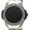Hublot Big Bang Quartz Titanium Men's Sports Watch 400.NX.1100.RX
