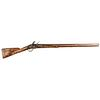 1760-Dated Revolutionary War British Navy Sea Service Flintlock Ship Musket