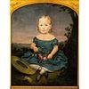 Manner of Joseph Whiting Stock (American, 1815-1855)