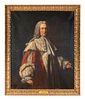 School of Allan Ramsay (British, 1713-1784) Portrait of Archibald Third Earl of Argyll