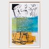 Robert Kushner (b. 1949), Kavin Buck and Deborah Oropallo (b. 1954): Untitled