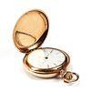 Elgin 10K Gold Filled Pocket Watch