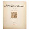 Glass, John B. (Introducción). Lienzo Totomixtlahuaca 1570 (Códice Condumex). México: Centro de Estudios de Historia, 1974.