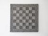 MORGAN HALE '14, Checkerboard I