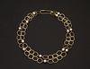 MOMOKO KUMAI, Double Pearl Necklace