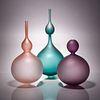 J. SHANNON FLOYD '15, Bottle Trio