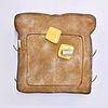 GARRETT MARSHALL GOULD '14, Toast (vanity)