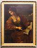 Renaissance Style Oil Painting