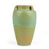 Rhead Santa Barbara Pottery Large Vase - 11 In