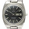 Omega Seamaster Automatic Stainless Steel Men's Dress Watch 166.0216 BF527916