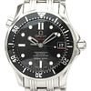Omega Seamaster Automatic Stainless Steel Men's Sports Watch 212.30.36.20.01.001 BF527417