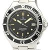 Omega Seamaster Quartz Stainless Steel Men's Sports Watch 396.1052 BF527484