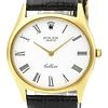 Rolex Cellini Mechanical Yellow Gold (18K) Men's Dress Watch 3806 BF527902