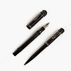 A Montblanc Writers Edition 'Agatha Christie' Limited Edition Set
