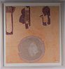 Helen Frankenthaler, Mixografia, Hand Made Paper